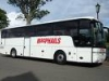 Volvo Vanhool Coach
